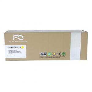 اصفر TONER FQ GOLD CF532A 205A YELLOW حبر