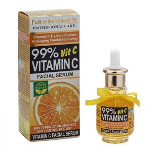 سيروم فيتامين سي fruit of the wokali vitamin C SERUM